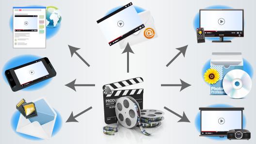 doga 動画利用法例