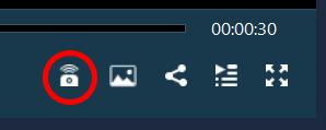 Q. ZEUS PLAYER メニュー画面、リモコンの使い方:リモコン起動ボタン